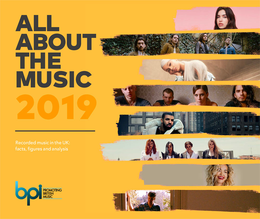 BPI All about music