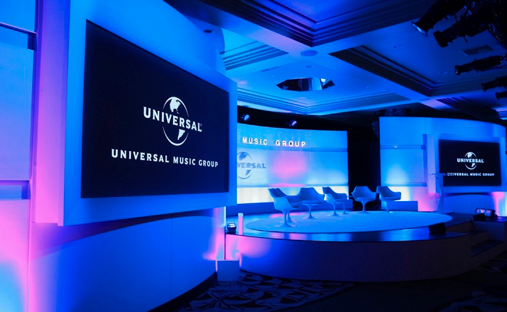 universal music offices