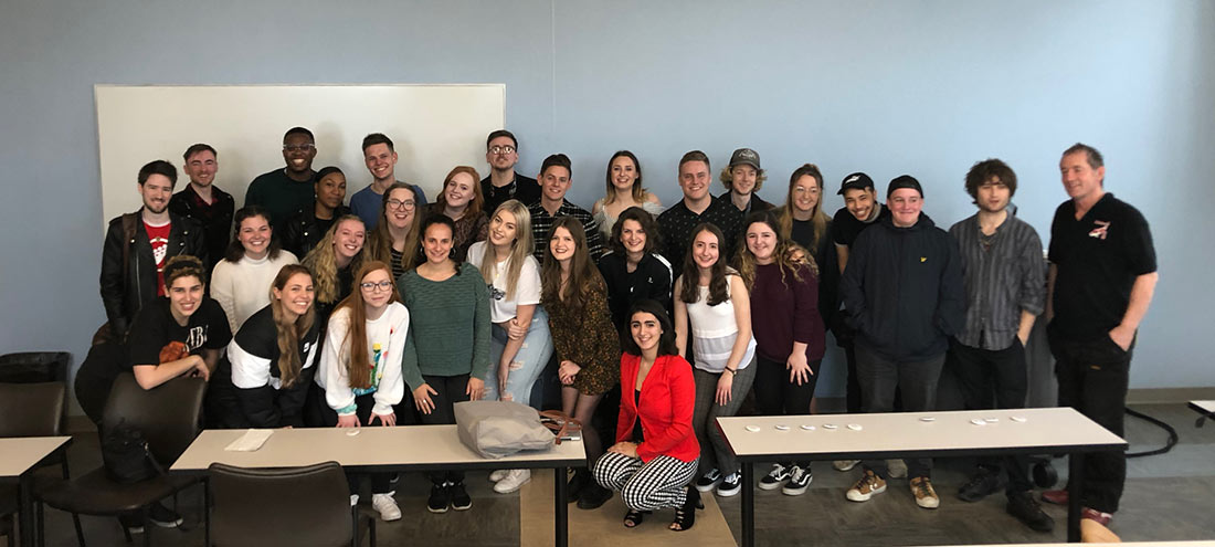 Nashville Songwriting Trip 2019 | London Music School