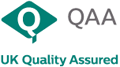 UK Quality Assured Logotype