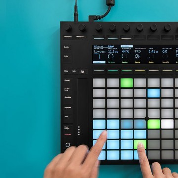 ableton-push-course-weekend-workshop