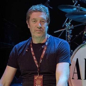 Richard Brook   Masterclass   Drummer