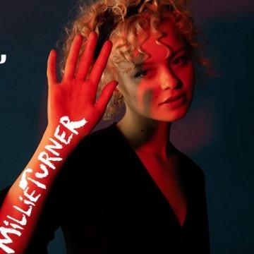 ICMP Songwriters' Circle   Millie Turner   London Music School