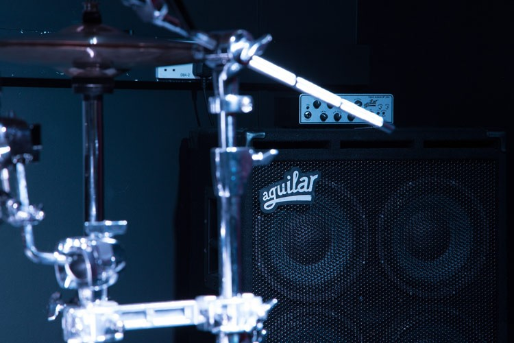 Aguilar Bass Amp