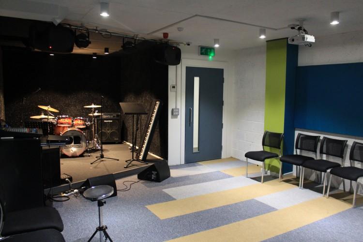 band_room