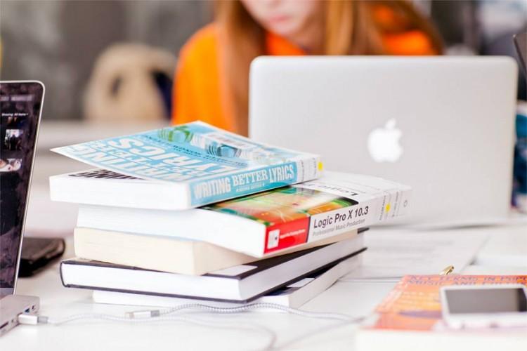 music-study-books