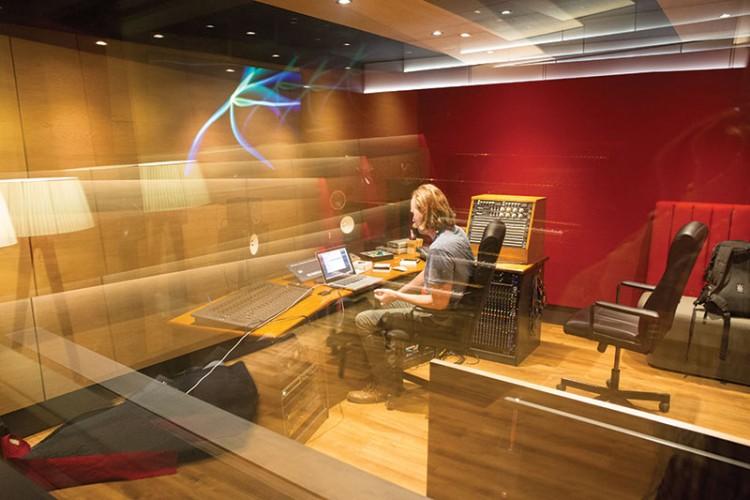 Tileyard Studio