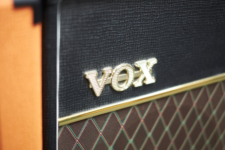 Vox Guitar Amps available to Guitar Students