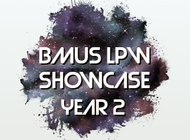 BMus Popular Music Performance | Live Performance Workshop | Showcase | Second Year
