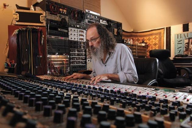 Andrew Scheps   Masterclass   Interview