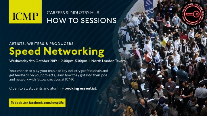 Speed Networking Event