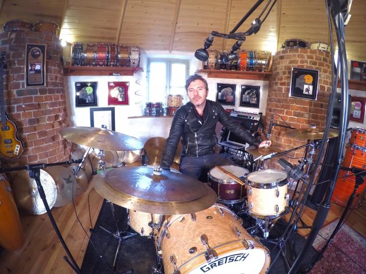 Ash Soan Drum Masterclass