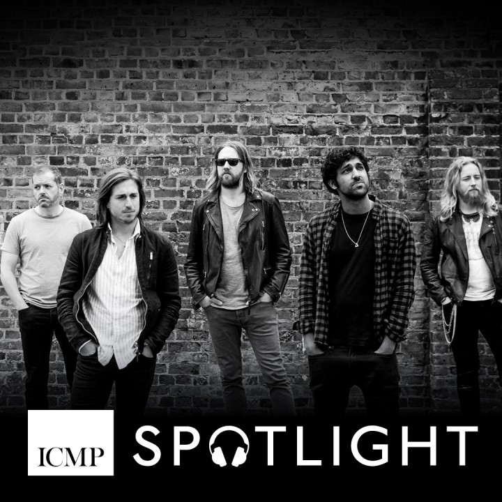 At The Sun | ICMP Spotlight