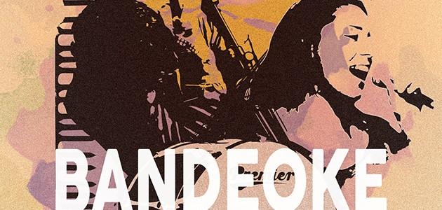Bandeoke logo