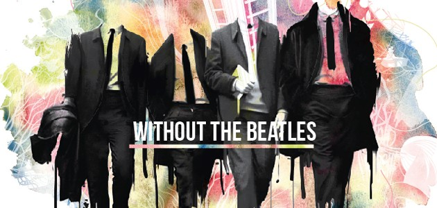 The IAMCU Beatles Cover