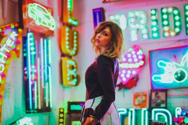 BB Diamond | Singer & Vocalist | ICMP London