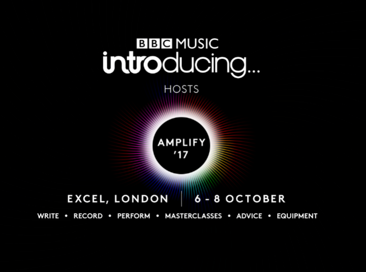 Learn about the journey of the artist from the bedroom to the big stage with ICMP at BBC Music Introducing's Amplify.