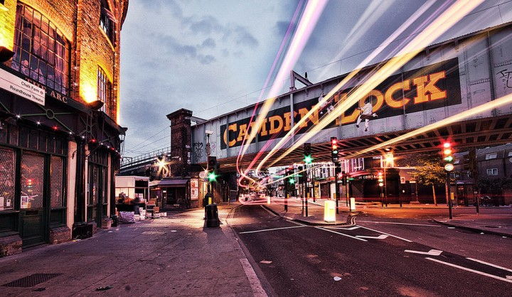 Camden Crawl | ICMP London