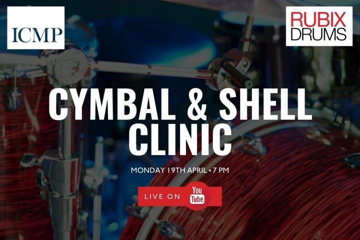 Clinic-Rubix-Drums