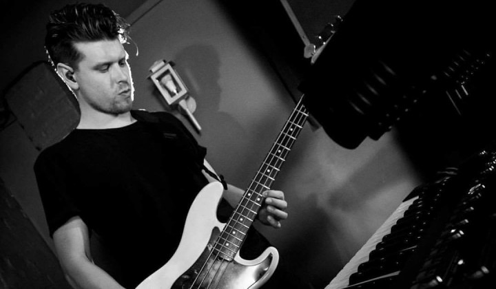 Craig Lowe | Music Production Tutor | ICMP London