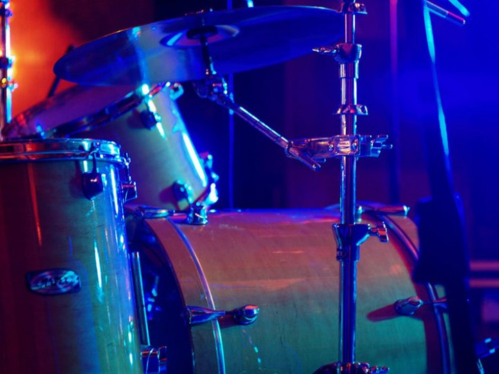 Drums success at ICMP in 2017