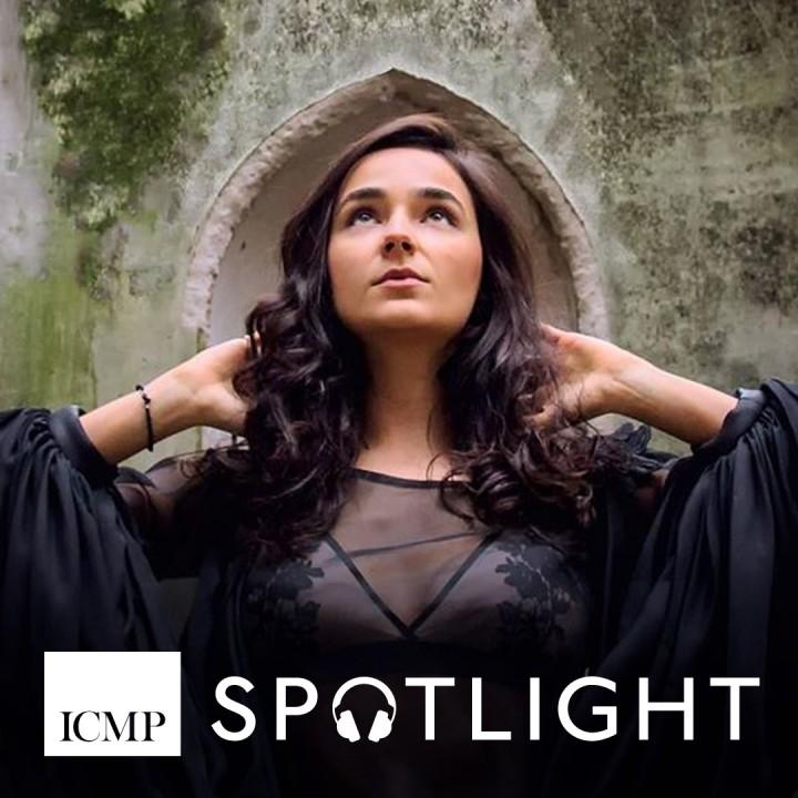Eneli | ICMP Spotlight