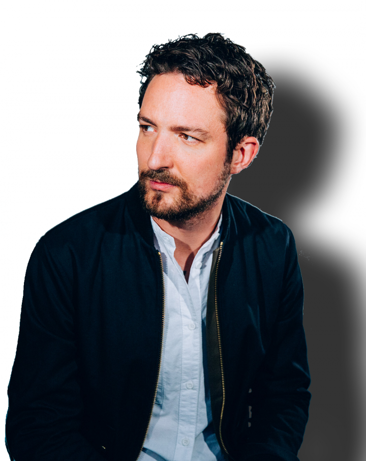 Frank Turner | Songwriters Circle | Institute of Contemporary Music Performance
