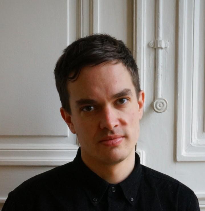Gabriel Stebbing   Songwriting Tutor   ICMP London