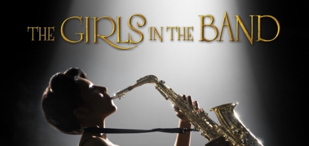 Girls in the Band Poster
