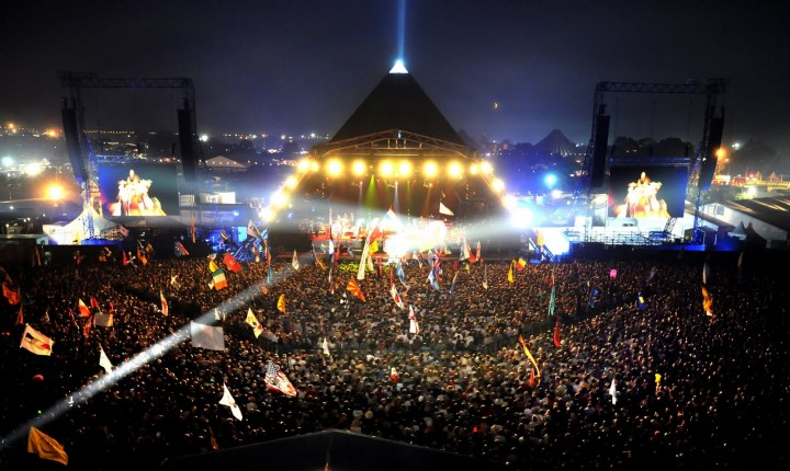 ICMP London Students & Alumni to perform at Glastonbury Festival 2017