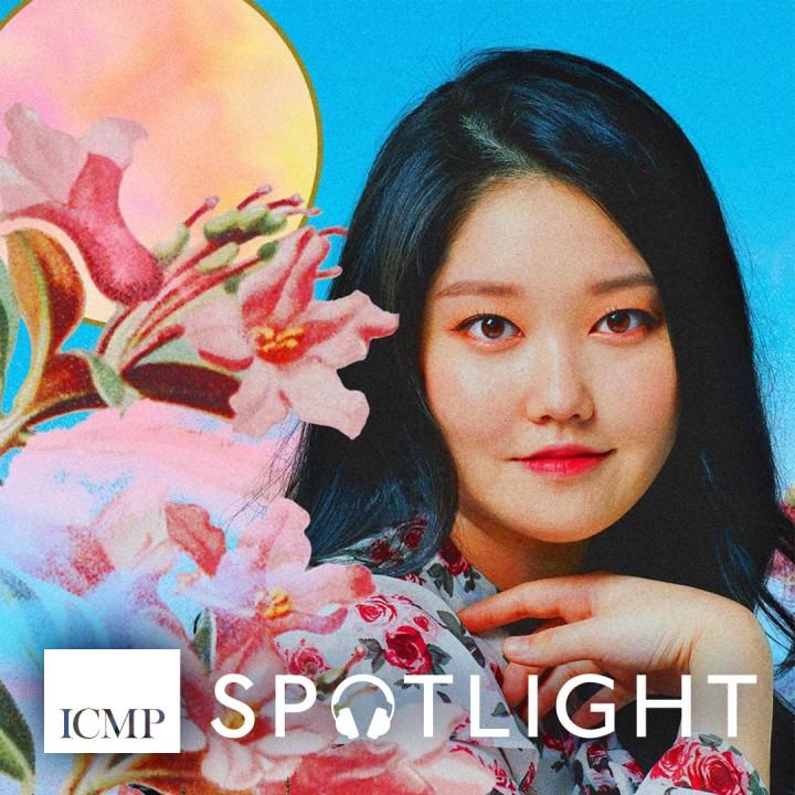 ICMP Spotlight Artist | Grace Kim
