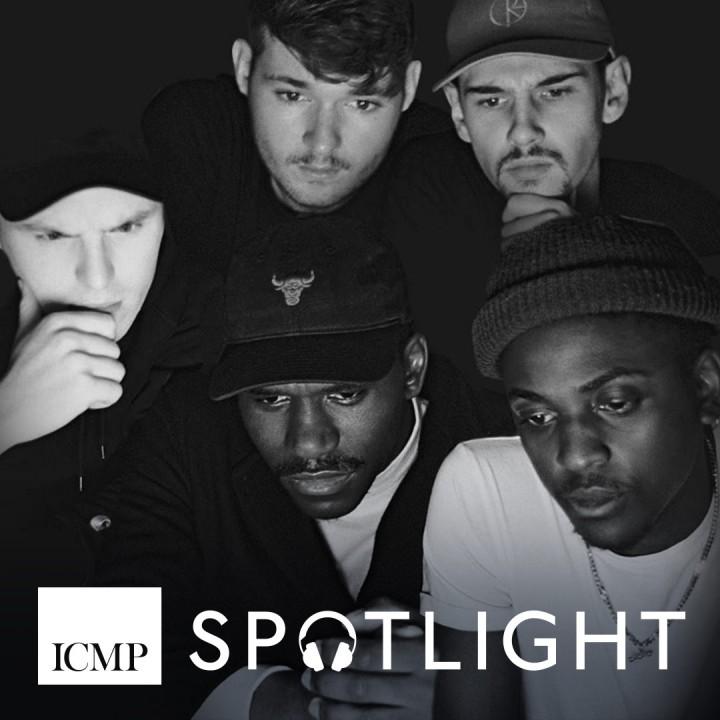HAUS | ICMP Spotlight |