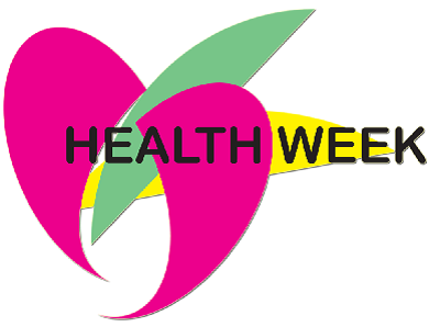 Health Week Logo