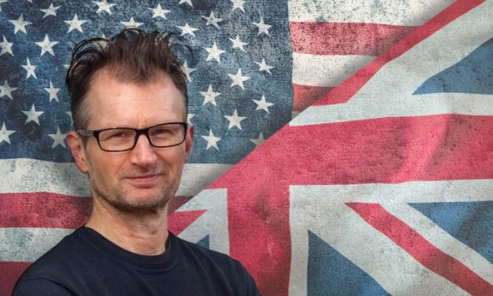 Ian Ramage takes new role at BMG | Music Business Degree | London