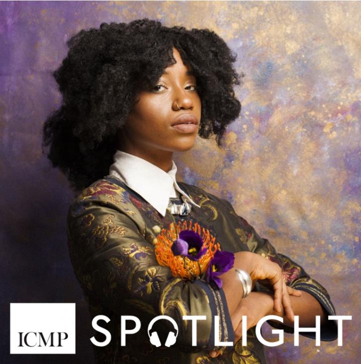 Denai Moore | ICMP Spotlight