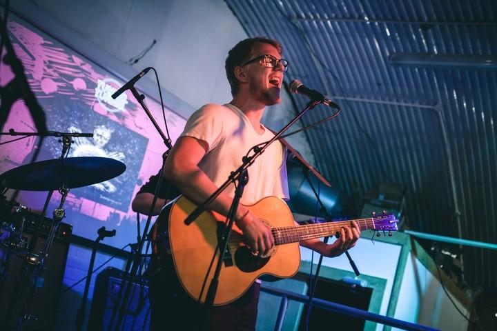 Live & Loud Festival | ICMP London