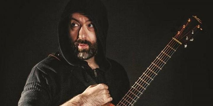 Jon Gomm Masterclass | Guitar