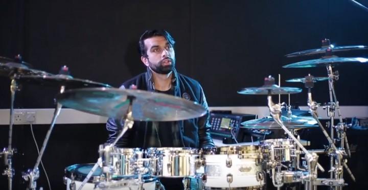 Kaz Rodriguez masterclass | ICMP | London