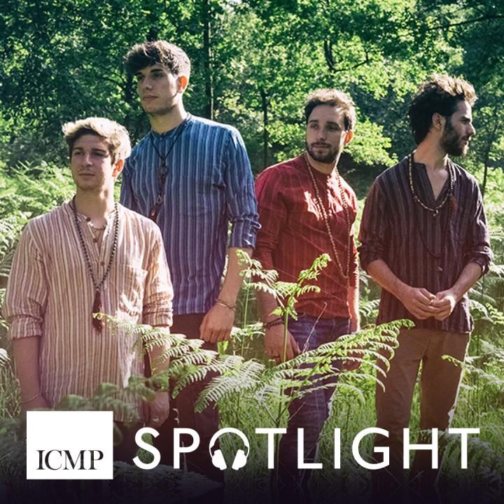 ICMP Spotlight: Keemosabe