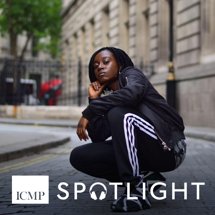 ICMP Spotlight: Lavz
