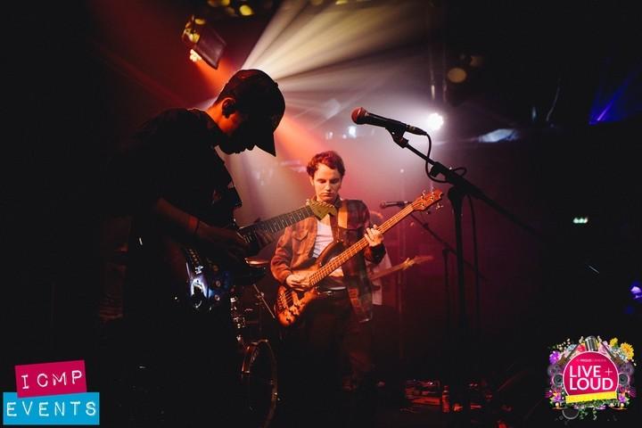 Live + Loud 2017 | ICMP London Festival