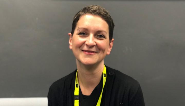 Louise Jackson Associate Dean