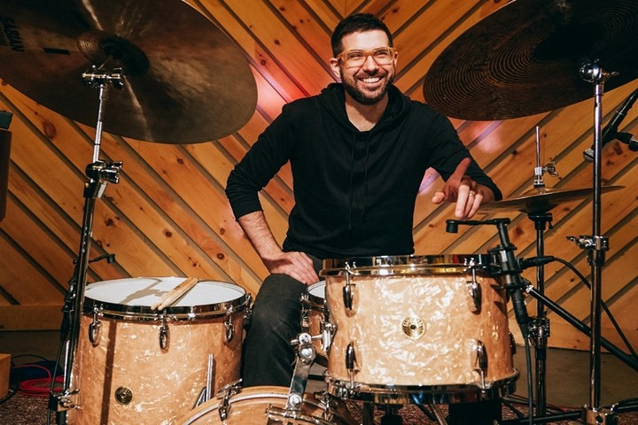 Mark Guiliana | Masterclass at ICMP London