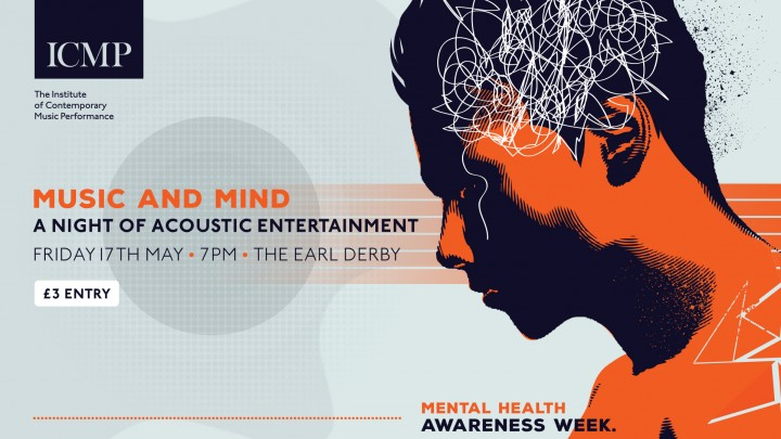 Music & Mind - A Night of Acoustic Entertainment