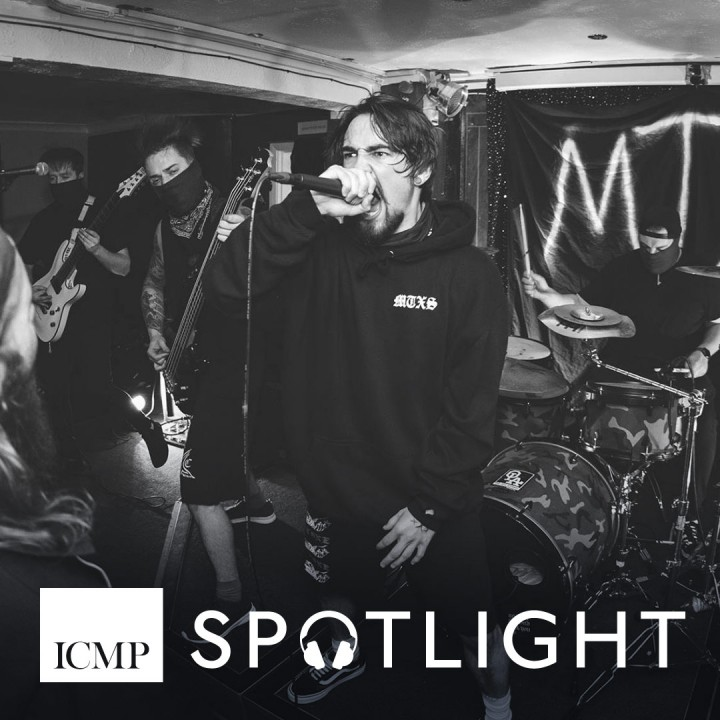 MTXS | Spotlight artist | London Music School