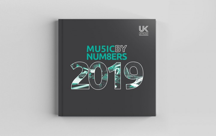 Record-breaking year for the UK music industry