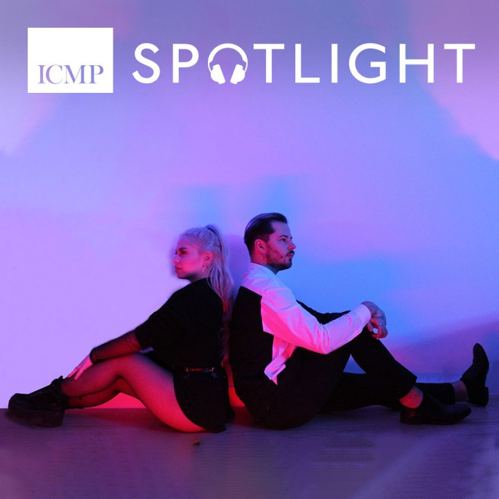 ICMP Spotlight Artist | Must Be Miracles
