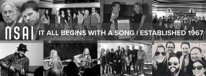 Nashville Songwriters Association International (NSAI) | ICMP London