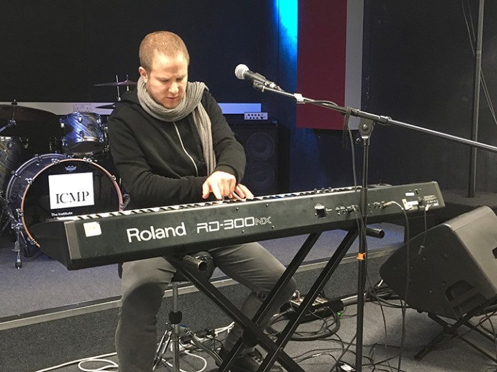 Oli Rockberger   Songwriting Q&A