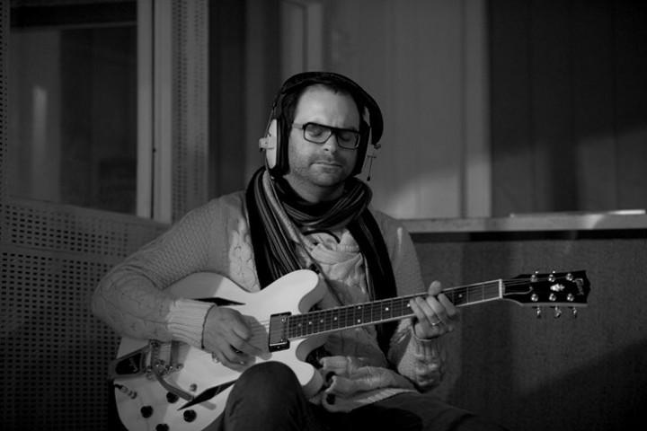 Owen Parker | Music Production Tutor | ICMP London